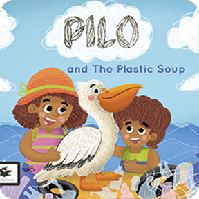 pilo and the plastic soup cover